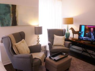 Clarity - Downtown Ottawa, amazing location! - Carp vacation rentals
