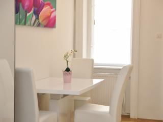 Luxury One-Bedroom Apartment - Taborstraße 20a - Vienna vacation rentals