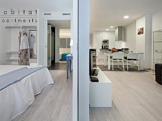 Joana Grey apartment near La Sagrada Familia - Barcelona vacation rentals