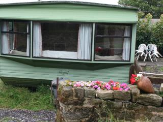 Breaks Fold Farm The Static Caravan - Summerbridge vacation rentals