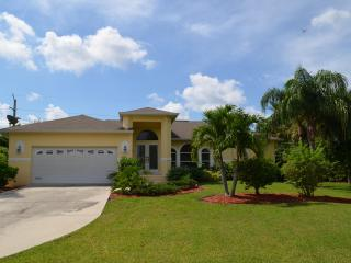 White Sands - Cape Coral vacation rentals