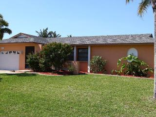 Blue Lagoon - Cape Coral vacation rentals