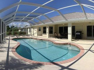 Sunny Island - Cape Coral vacation rentals
