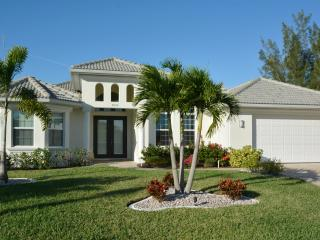 Coral Palms - Cape Coral vacation rentals