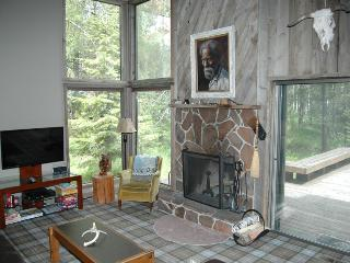 Perfect 3 bedroom Vacation Rental in Black Butte Ranch - Black Butte Ranch vacation rentals