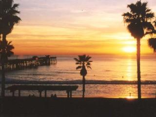 Luxury Family Beach Home -Steps 2 Surf & Downtown! - San Clemente vacation rentals