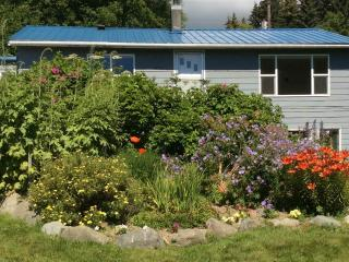 Garden Retreat: Family, Fisherman & Pet Friendly - Homer vacation rentals
