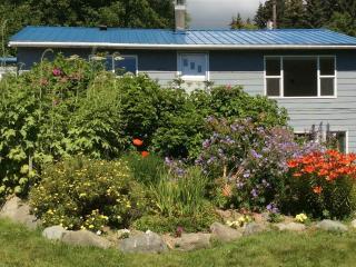 Garden Retreat: Family, Fisherman & Pet Friendly - Homer vacation rentals