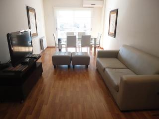 Bright apartment in Santa fe Ave and Fitz Roy st, Palermo Soho. (G251PAS) - Buenos Aires vacation rentals