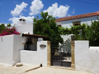 Patriko traditional villa - Tympaki vacation rentals