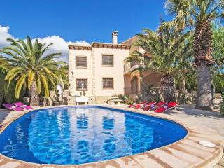 Villa Fustera - Only 400 m to the sand beach and facilities. - Benissa vacation rentals