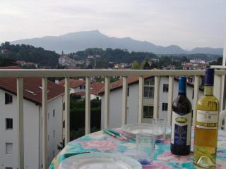Spacieux appartement avec vue à Saint Jean De Luz - Saint-Jean-de-Luz vacation rentals