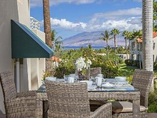 STOP! LOOK NO FURTHER! Palms at Wailea #1503  Ocean View Best Location! - Wailea vacation rentals