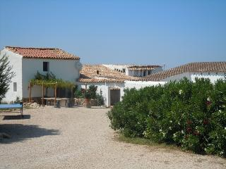 Finca Francis, Burga Valley, Rasquera - Rasquera vacation rentals