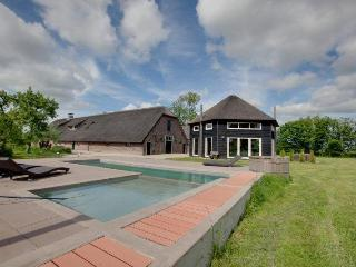 HooiHuys farmhouse close to Amsterdam and Utrecht - Meerkerk vacation rentals
