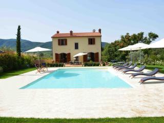 Villa Sant Antonio - Castiglion Fiorentino vacation rentals