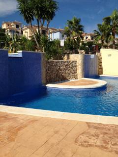 3 bedroom Villa with Dishwasher in El Albir - El Albir vacation rentals