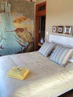 1 bedroom Condo with Fireplace in Great Brak River - Great Brak River vacation rentals