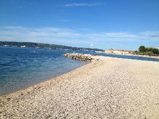 Kastel Stari seafront apartman - Central Dalmatia vacation rentals