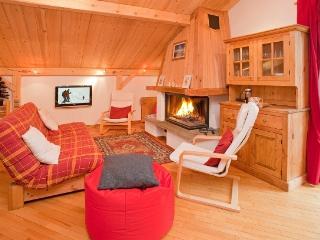Apartment Aiguilles - Chamonix vacation rentals