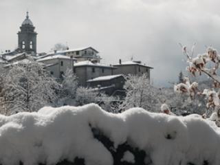 mansarda sulla montagna pistoiese - Bardalone vacation rentals