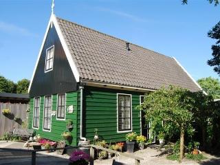 2 bedroom Bed and Breakfast with Internet Access in Grootschermer - Grootschermer vacation rentals
