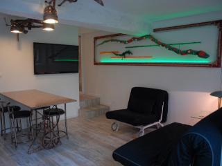Gîtes de l'Ecluse de l'Oéan - Castelnaudary vacation rentals