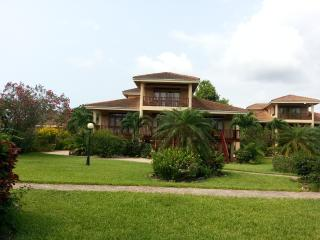 Beautiful Villa with Deck and Dishwasher - Hopkins vacation rentals