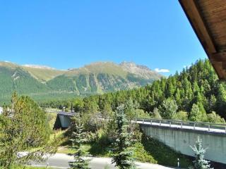 Cozy panorama 4 km from St Moritz - Saint Moritz vacation rentals