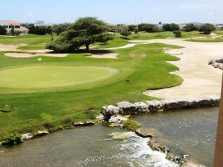 Divi Golf View Studio condo - DR43 - Oranjestad vacation rentals