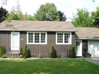 Ideal location, charming, 1st year so its all new! - Niagara-on-the-Lake vacation rentals