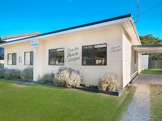 Nina's Beach Cottage - Yamba vacation rentals