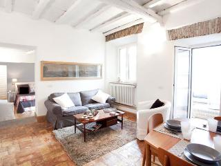 Trastevere bright apartment - Rome vacation rentals