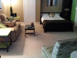 Green friendly place to partake - Southern Washington Coast vacation rentals