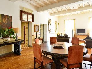 Farnese stylish apartment - Rome vacation rentals