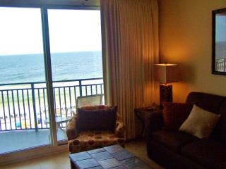 Beautiful 3rd Floor Beach Frt views Comfort for 10 - Panama City Beach vacation rentals