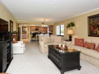 Cozy 3 bedroom Apartment in Siesta Key - Siesta Key vacation rentals
