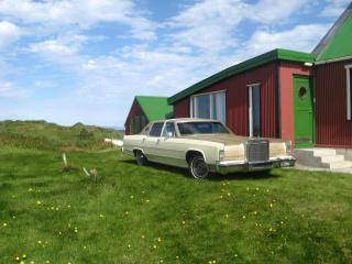Iceland Beach Farm, Cabo Barque Grande - Vogar vacation rentals