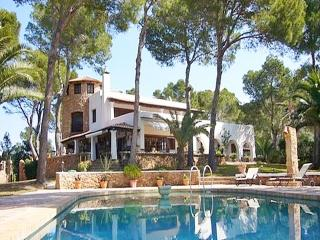 Villa Gracio - Cala Gracio vacation rentals