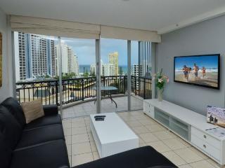Chevron Renaissance, Apartment 2114 - Mermaid Beach vacation rentals