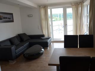 Vacation Apartment in Neukieritzsch - 667 sqft, quiet, active, comfortable (# 5300) - Rotha vacation rentals
