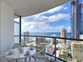 Chevron Renaissance, Apartment 1185 - Mermaid Waters vacation rentals