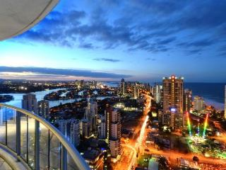 Chevron Renaissance, Apartment 2382 - Gold Coast vacation rentals