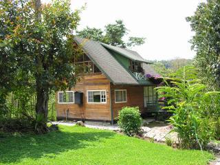 Mindo Eco Chalet - Mindo vacation rentals