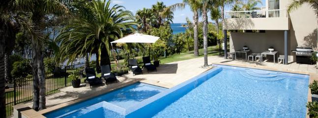 Unwind @ The Bluff Resort Pool View Studios - Image 1 - Encounter Bay - rentals