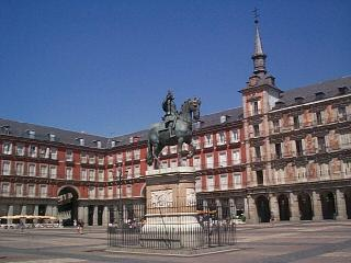 Aparment center historic Mayor/ Sol 5 bedrooms bal - Madrid vacation rentals