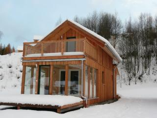 Ski and Sun Mountain retreat with Wifi and sauna - Stadl an der Mur vacation rentals