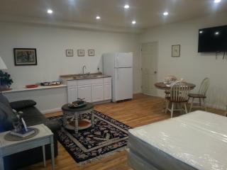 Economical and Clean Suite Fully Furnished - Los Angeles vacation rentals