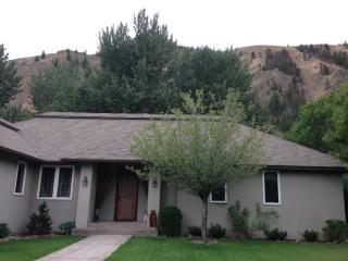 Cozy Beautiful House in Hailey - Hailey vacation rentals