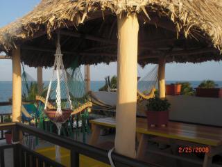 The Pirates Lair...... Caye Caulker , Belize - Caye Caulker vacation rentals